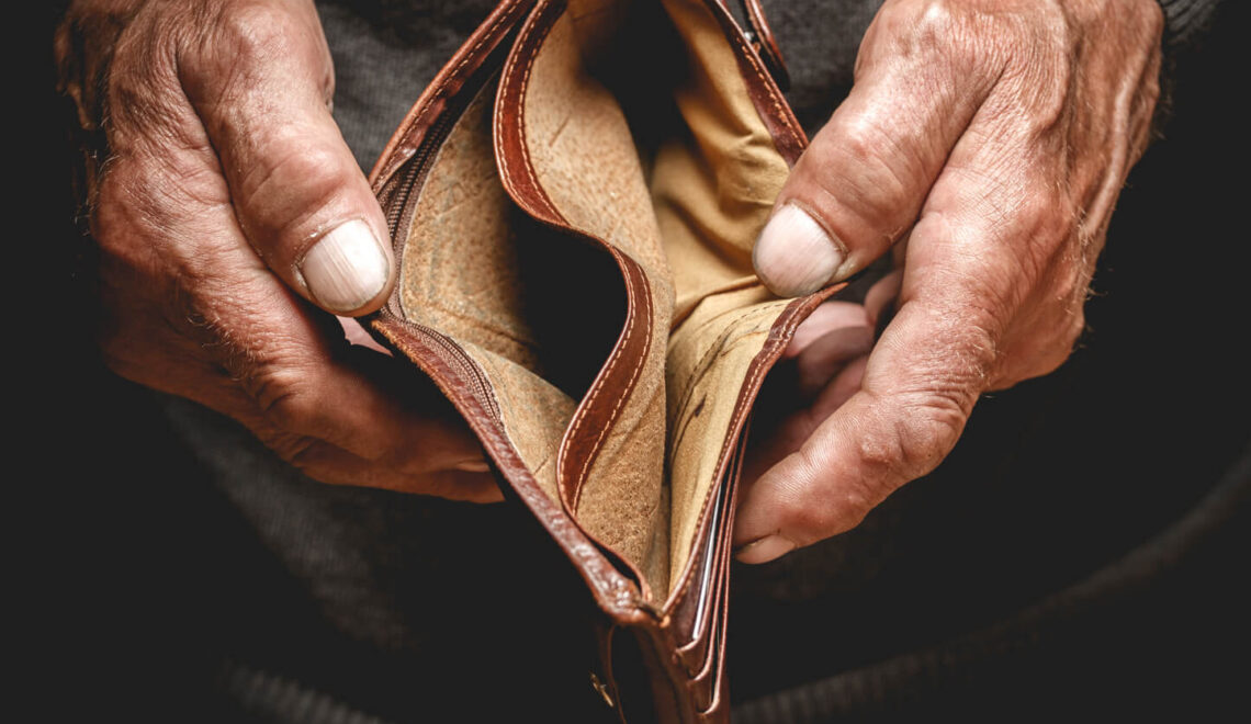 jak ogłosić upadłość konsumencką