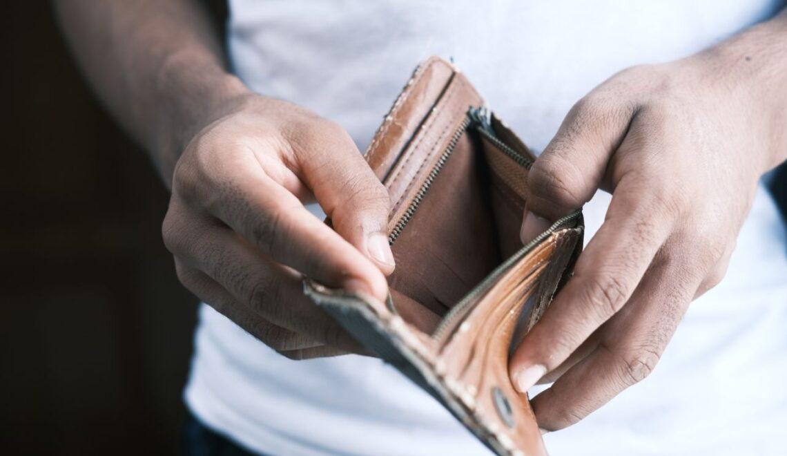 bankructwo konsumenckie